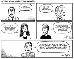Everyone's a Social Media Expert